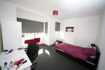 Studentenhaus, Kings, London - 2