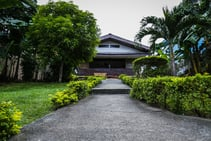 Studentenwohnheim, Paradise English, Boracay Island - 1