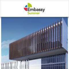Embassy Junior Centre, Toronto