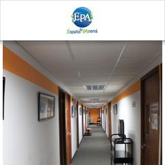 EPA! Español en Panamá, Panama-Stadt