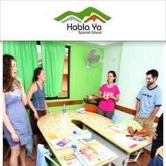 Habla Ya Spanish School, Boquete