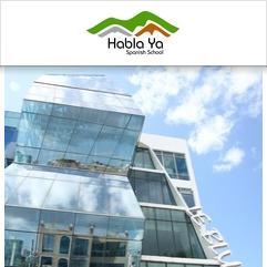 Habla Ya Spanish School, Panama-Stadt