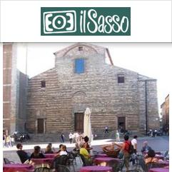 Il Sasso, Montepulciano
