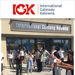 International Gateway Kelowna, Kelowna