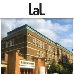 LAL City Experience Summer School Junior Centre, London