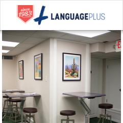 Language Plus, El Paso