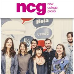 NCG - New College Group, Dublin