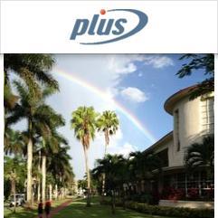 PLUS Junior Centre, Miami