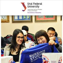 Russian Studies in Real Russia, Jekaterinburg