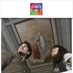 Scuola Leonardo da Vinci, Florenz