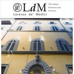 Scuola Lorenzo de Medici, Florenz