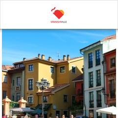 Spanishville, Oviedo