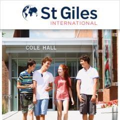 St Giles International, Toronto