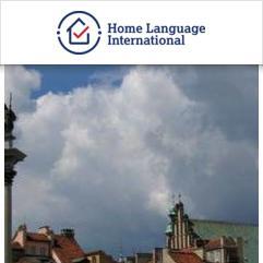 Study & Live in your Teacher's Home, Warschau
