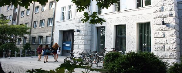 E Center Berlin