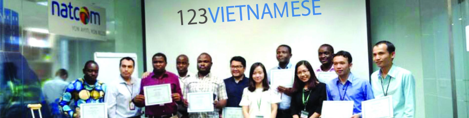 123 Vietnamese Center Bild 1