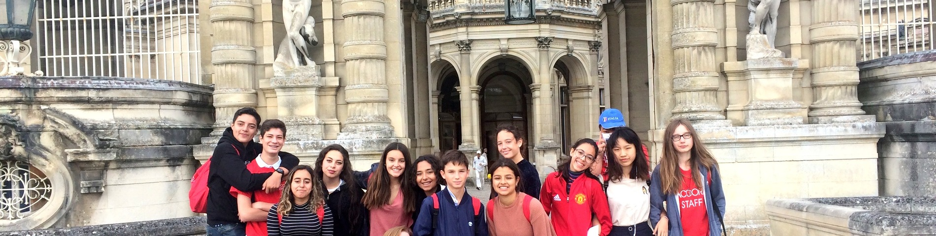 Accord French Language School Bild 1