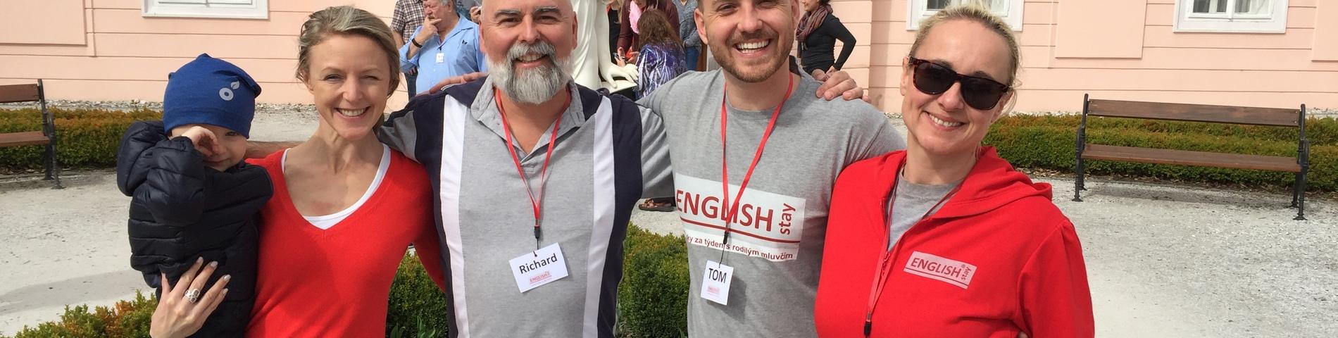 ENGLISHstay Bild 1