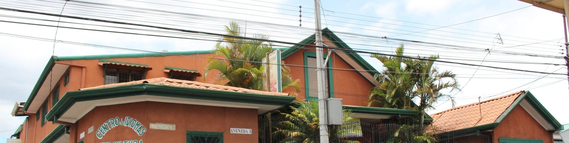 Intercultura Costa Rica Spanish Schools Bild 1