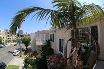 CEL College of English Language Santa Monicaが提供するこの宿泊カテゴリーの参考イメージ