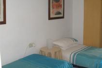 Cervantes Escuela Internacionalが提供するこの宿泊カテゴリーの参考イメージ