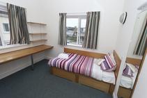 DeansHall Apartments, Cork English World, コーク