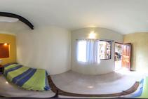 Experiencia Surf Camp, Experiencia Spanish & Surf School, プエルトエスコンディード - 1