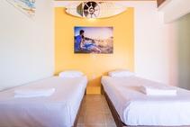 Experiencia School Residence, Experiencia Spanish & Surf School, プエルトエスコンディード