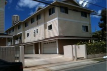 Lime Dormitory , Global Village Hawaii, ホノルル - 2