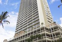ICC Hawaii Student Residence アイランドコロニー(ワイキキ), Intercultural Communications College, ホノルル - 1