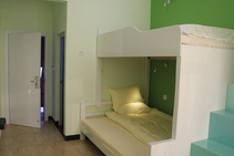Omeida Chinese Academyが提供するこの宿泊カテゴリーの参考イメージ - 2