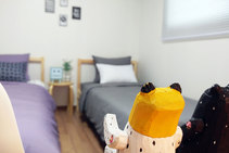 Rolling Koreaが提供するこの宿泊カテゴリーの参考イメージ - 1