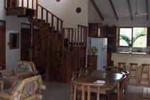 Casa WAYRA, WAYRA Spanish School, タマリンドビーチ - 2