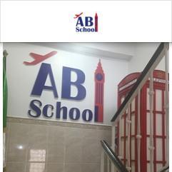 ABI School, デリー・イブラヒム