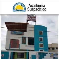 Academia Surpacifico, マンタ