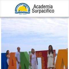 Academia Surpacifico, マンタ