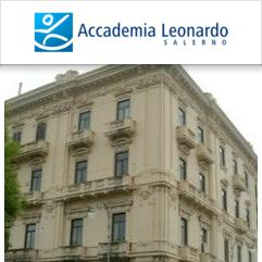 Accademia Leonardo, サレルノ