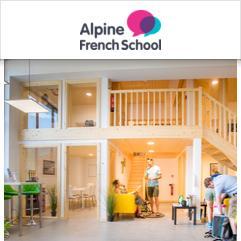 Alpine French School, モルジヌ(アルプス)