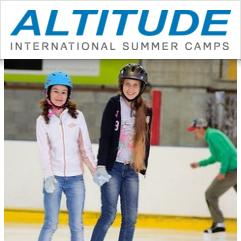 Altitude Camps, ヴェルビエ