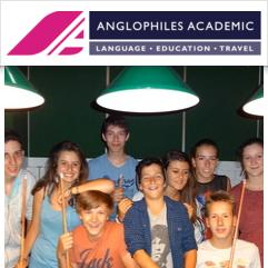 Anglophiles Summer School, ノッティンガム