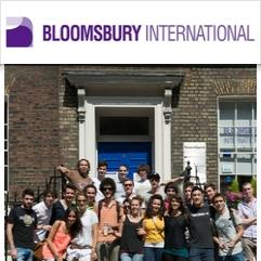 Bloomsbury International, ロンドン