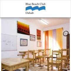 Blue Beach Club School Of Arabic Language, ダハブ