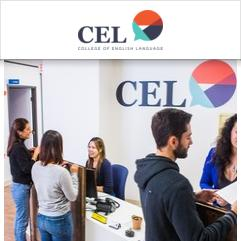CEL College of English Language Downtown, サンディエゴ