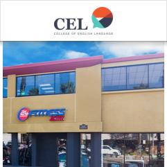 CEL College of English Language Pacific Beach, サンディエゴ