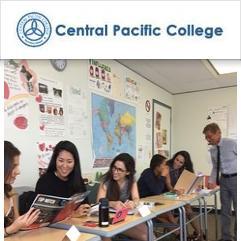 Central Pacific College, ホノルル
