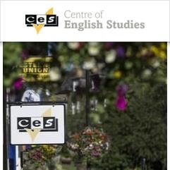 Centre of English Studies (CES), ハロゲート
