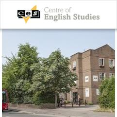 Centre of English Studies (CES), ロンドン
