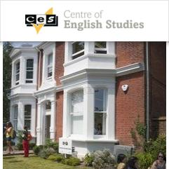 Centre of English Studies (CES), ワーシング