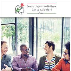 Centro Linguistico Italiano Dante Alighieri, ローマ