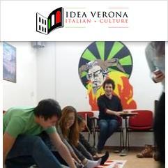 Centro Studi Idea Verona, ヴェローナ